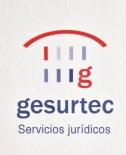 logotipo de GESURTEC SOCIEDAD LIMITADA PROFESIONAL